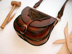 Jägertasche